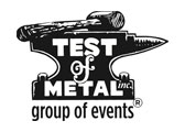 Test of Metal