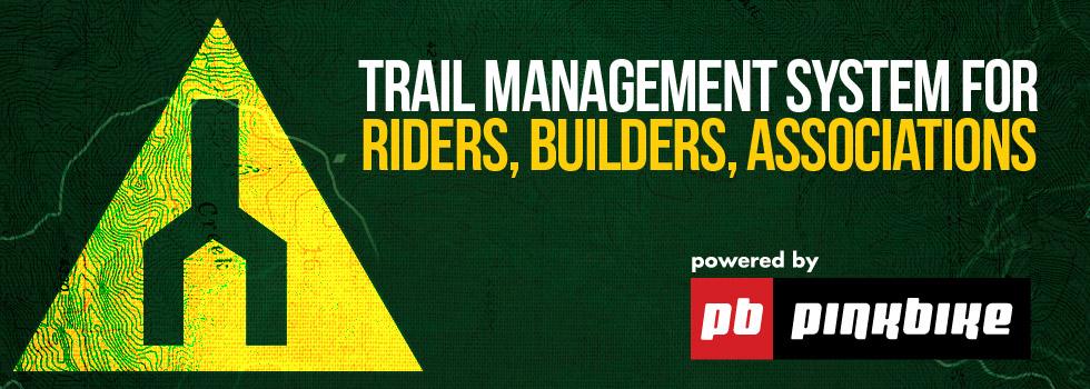 Trail Management System