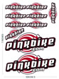pinkbike stickers