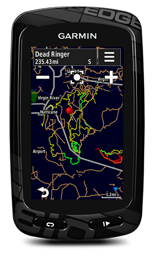 garmin night maps for mtb